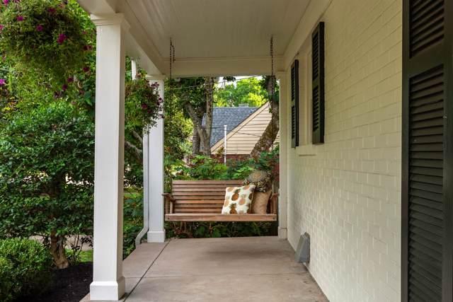 3505 Grayswood Ave, Nashville, TN 37215 (MLS #RTC2067157) :: Fridrich & Clark Realty, LLC