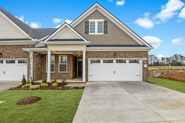 716 Copper Branch Rd Lot 1461, Hermitage, TN 37076 (MLS #RTC2067175) :: CityLiving Group
