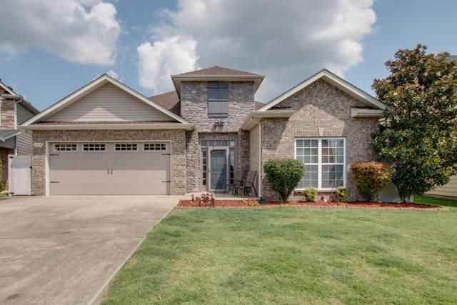 1520 Barnsley Dr, Murfreesboro, TN 37128 (MLS #RTC2067238) :: Village Real Estate