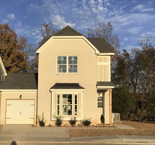 131 Bellagio Villas Dr Lot 17, Spring Hill, TN 37174 (MLS #RTC2067366) :: Exit Realty Music City