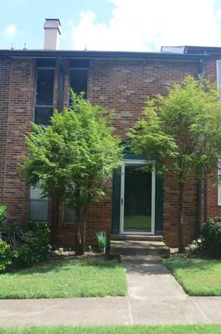 442 Huntington Ridge Dr, Nashville, TN 37211 (MLS #RTC2067437) :: The Miles Team | Compass Tennesee, LLC