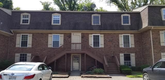 1100 W Main St Apt D7, Franklin, TN 37064 (MLS #RTC2067552) :: Fridrich & Clark Realty, LLC