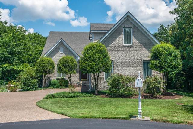 746 Peach Orchard Dr, Nashville, TN 37204 (MLS #RTC2067605) :: Ashley Claire Real Estate - Benchmark Realty