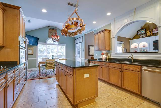 1907 Splash Pl, Murfreesboro, TN 37130 (MLS #RTC2067679) :: CityLiving Group