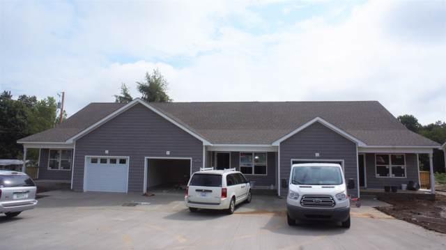 1 Evans Road, Clarksville, TN 37042 (MLS #RTC2067682) :: REMAX Elite