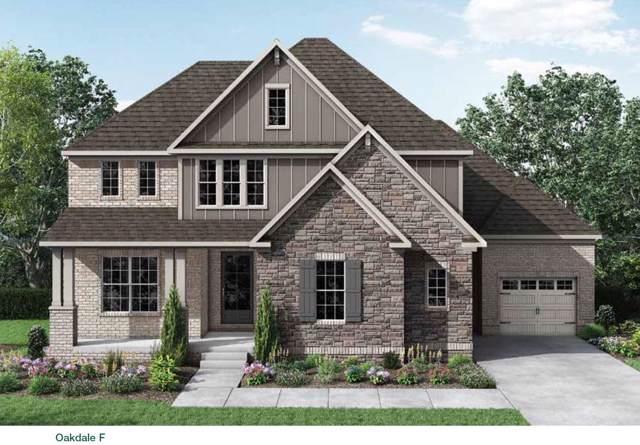 1809 Apperley Drive, Lot 135, Nolensville, TN 37135 (MLS #RTC2067742) :: REMAX Elite