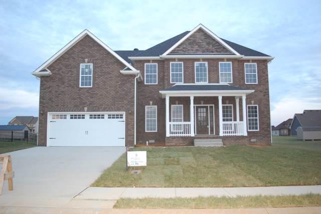 196 Wellington Fields, Clarksville, TN 37043 (MLS #RTC2067767) :: Village Real Estate