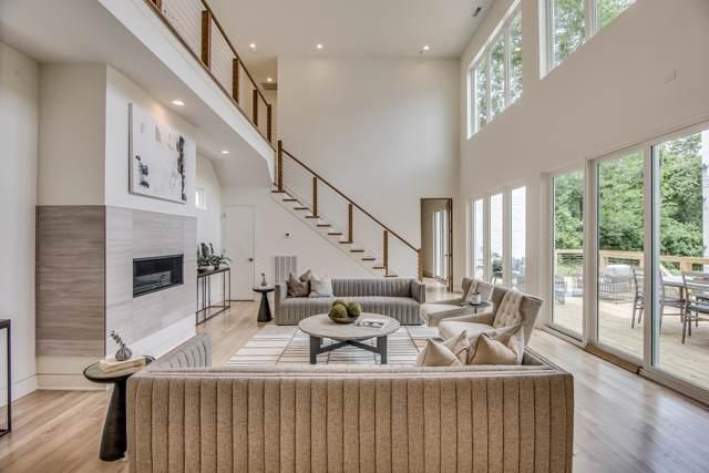 3419B Hopkins St, Nashville, TN 37215 (MLS #RTC2067785) :: RE/MAX Homes And Estates