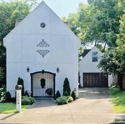 1004 Villa Pl, Nashville, TN 37212 (MLS #RTC2067828) :: Village Real Estate