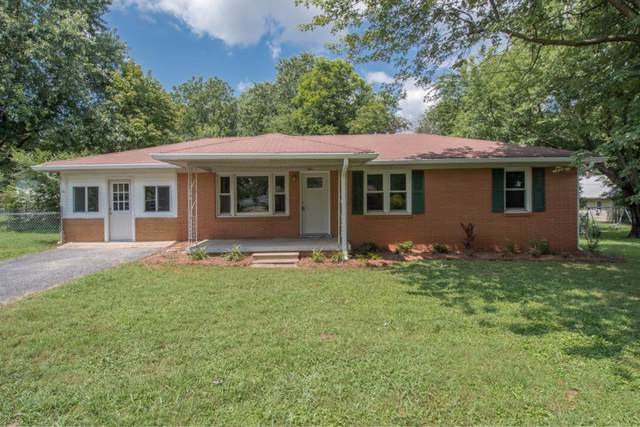 100 Moore Ave, Portland, TN 37148 (MLS #RTC2068006) :: REMAX Elite
