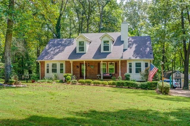 5091 Campbell Rd, Cross Plains, TN 37049 (MLS #RTC2068158) :: Village Real Estate