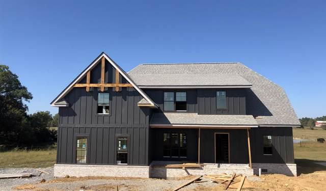 9 Whitewood Farm, Clarksville, TN 37043 (MLS #RTC2068286) :: REMAX Elite