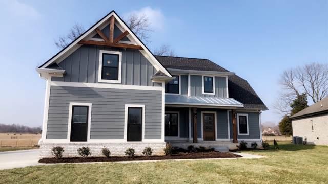 4 Whitewood Farm, Clarksville, TN 37043 (MLS #RTC2068287) :: REMAX Elite