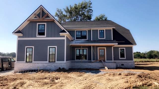 4 Whitewood Farm, Clarksville, TN 37043 (MLS #RTC2068287) :: Team Wilson Real Estate Partners