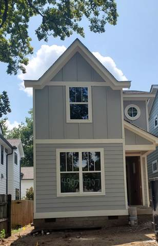 4907 Idaho, Nashville, TN 37209 (MLS #RTC2068522) :: RE/MAX Homes And Estates