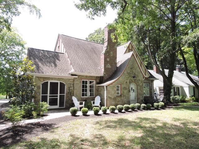 210 N Hume Ave, Gallatin, TN 37066 (MLS #RTC2068566) :: Village Real Estate