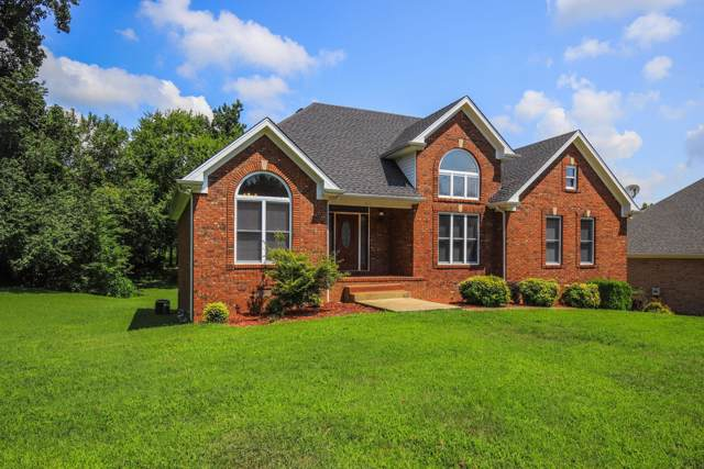 306 Amber Ln, White House, TN 37188 (MLS #RTC2068586) :: RE/MAX Choice Properties