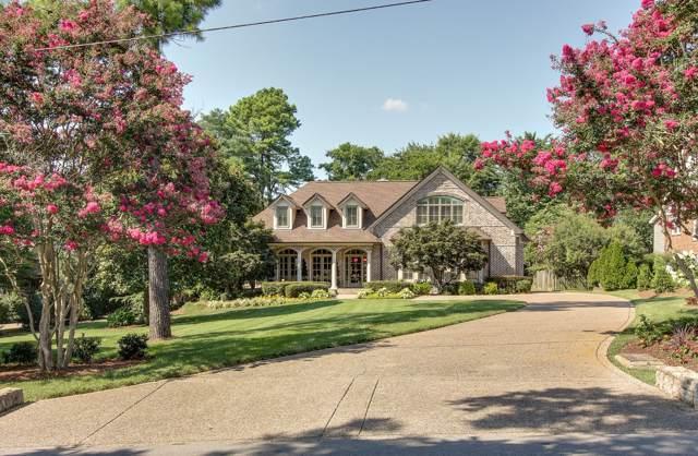1716 Stokes Ln, Nashville, TN 37215 (MLS #RTC2068587) :: Armstrong Real Estate