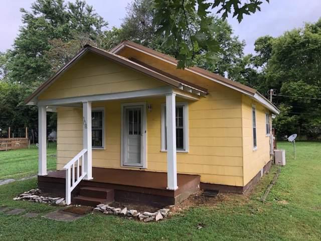 506 W Warren St, Tullahoma, TN 37388 (MLS #RTC2068602) :: Nashville on the Move