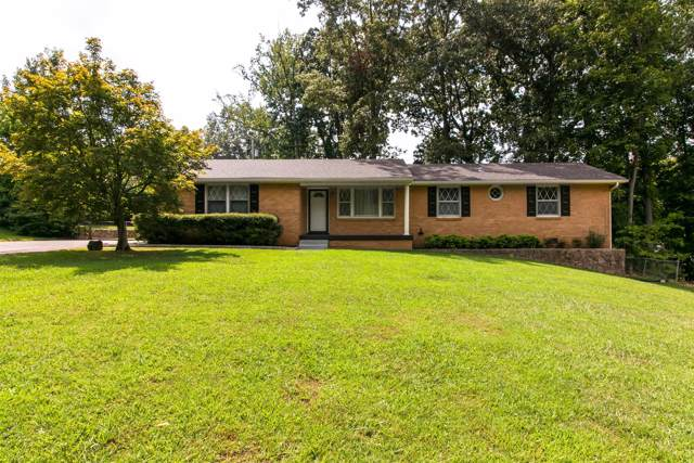 6 Brandywine Dr, Clarksville, TN 37042 (MLS #RTC2068642) :: Village Real Estate