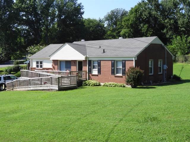 3603 Hewlett Dr, Nashville, TN 37211 (MLS #RTC2068688) :: Village Real Estate