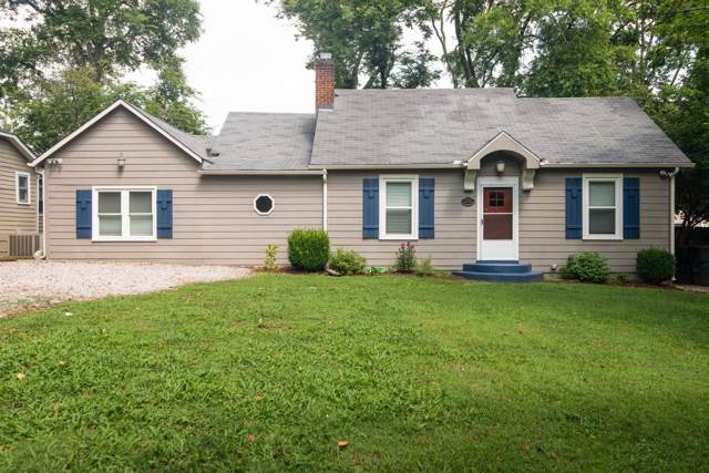 2222 30Th Ave S, Nashville, TN 37212 (MLS #RTC2068725) :: The Milam Group at Fridrich & Clark Realty