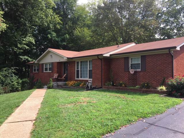 213 Maxwell Dr, Clarksville, TN 37043 (MLS #RTC2068733) :: FYKES Realty Group