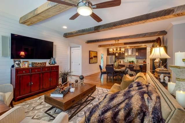 944B Battery Lane, Nashville, TN 37220 (MLS #RTC2068960) :: Village Real Estate