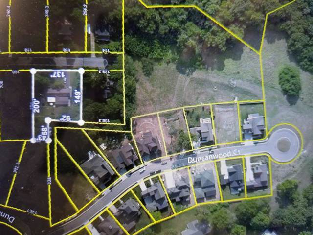 1103 Brookmeade Dr, Nashville, TN 37204 (MLS #RTC2069049) :: Armstrong Real Estate