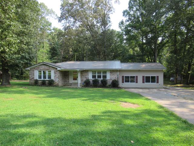 43 Hilldale Church Rd, Fayetteville, TN 37334 (MLS #RTC2069111) :: Nashville on the Move