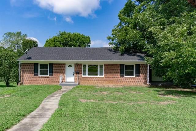 260 Oakwood Dr, Lewisburg, TN 37091 (MLS #RTC2069330) :: Village Real Estate
