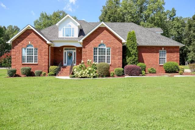 103 Stonegate Cir, Shelbyville, TN 37160 (MLS #RTC2069629) :: Nashville on the Move