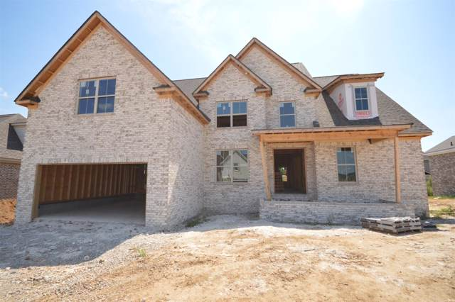 1018 Alpaca Drive (417), Spring Hill, TN 37174 (MLS #RTC2069641) :: Village Real Estate