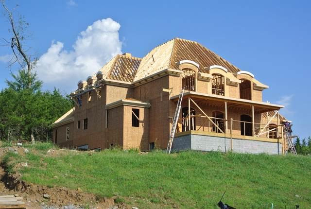 9246 Lehigh Drive (Lot #44), Brentwood, TN 37027 (MLS #RTC2069783) :: Team Wilson Real Estate Partners