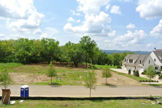 9246 Lehigh Drive (Lot #44), Brentwood, TN 37027 (MLS #RTC2069783) :: Berkshire Hathaway HomeServices Woodmont Realty