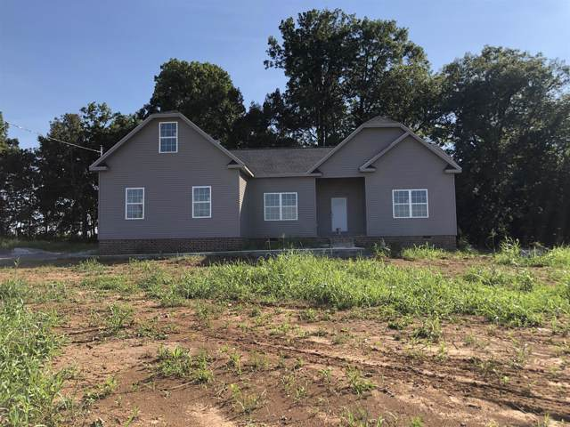 190 Hazelnut Ln, Unionville, TN 37180 (MLS #RTC2069829) :: REMAX Elite