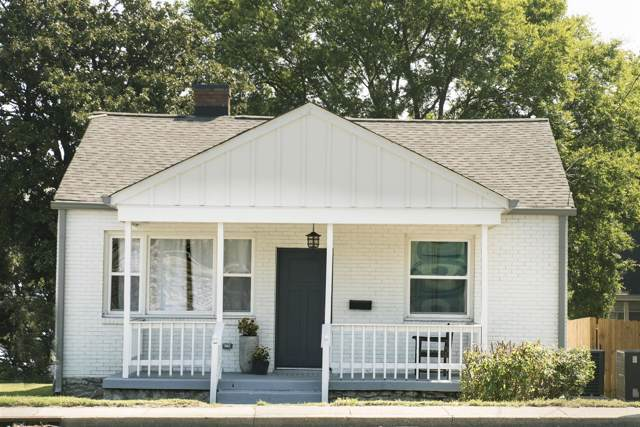 1032 28th Ave N, Nashville, TN 37208 (MLS #RTC2069928) :: Ashley Claire Real Estate - Benchmark Realty