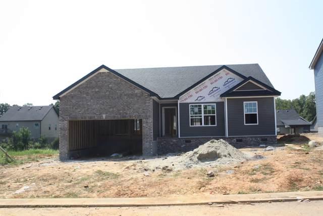 94 Rose Edd Estates, Oak Grove, KY 42262 (MLS #RTC2069996) :: Village Real Estate