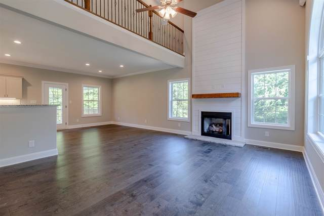 11 Bentley Meadows, Clarksville, TN 37043 (MLS #RTC2070037) :: Katie Morrell / VILLAGE