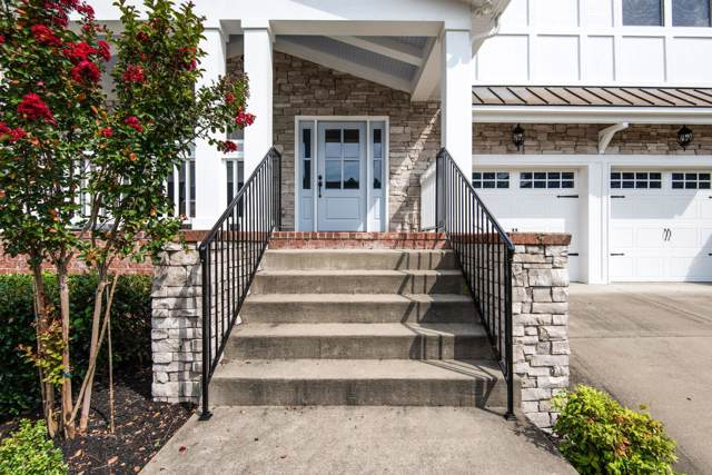 421 Highpoint Ter, Brentwood, TN 37027 (MLS #RTC2070053) :: CityLiving Group