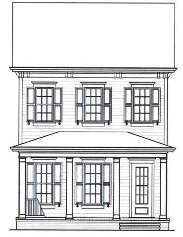 5197 Donovan Street #2167, Franklin, TN 37064 (MLS #RTC2070074) :: Ashley Claire Real Estate - Benchmark Realty