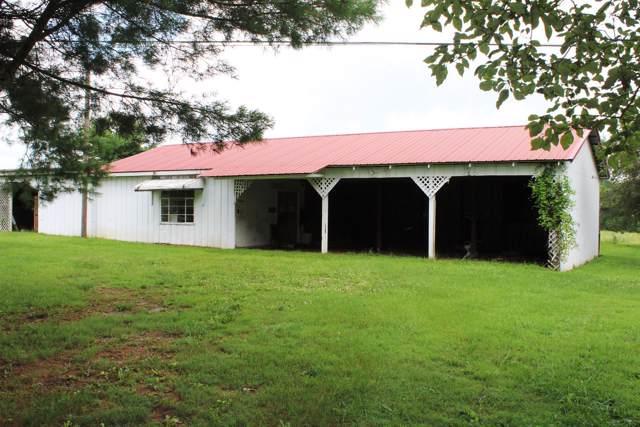 0 Delores Ln & Old Smithvill, Mc Minnville, TN 37110 (MLS #RTC2070119) :: Village Real Estate