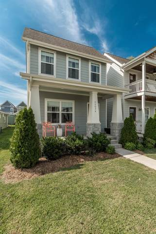 5507A New York Ave, Nashville, TN 37209 (MLS #RTC2070151) :: DeSelms Real Estate