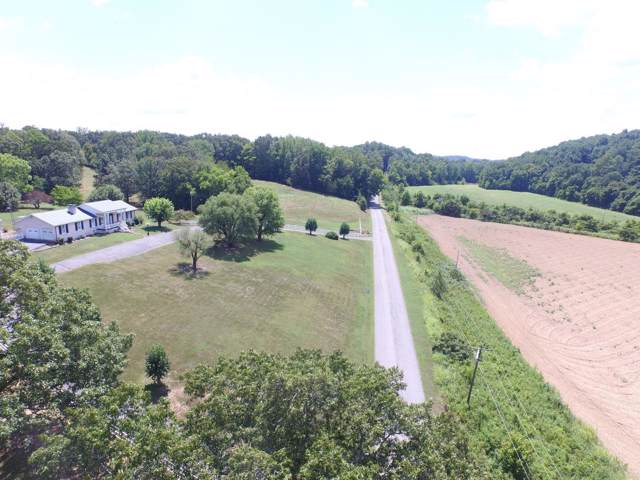 5750 Forks River Rd, Hurricane Mills, TN 37078 (MLS #RTC2070292) :: Maples Realty and Auction Co.