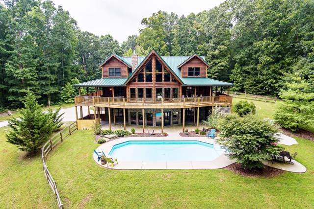 5585 Wilkins Branch Rd, Franklin, TN 37064 (MLS #RTC2070294) :: The Helton Real Estate Group