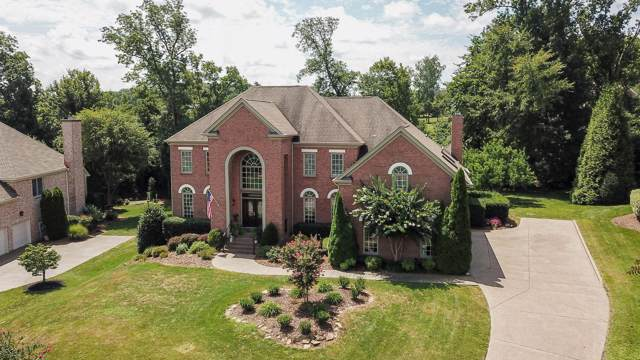 103 Governors Way, Brentwood, TN 37027 (MLS #RTC2070512) :: Berkshire Hathaway HomeServices Woodmont Realty