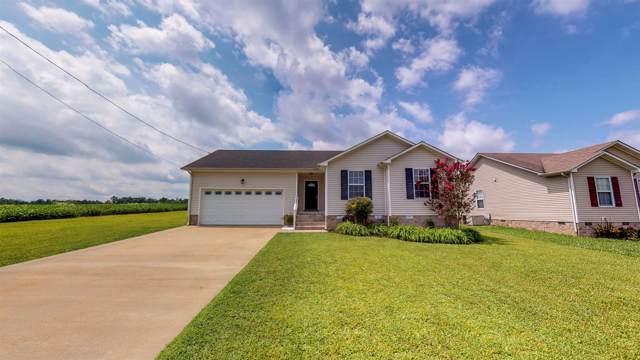 315 Grant Ave, Oak Grove, KY 42262 (MLS #RTC2070563) :: Village Real Estate
