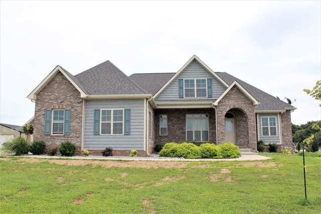 4515 Crossroads Dr, Clarksville, TN 37040 (MLS #RTC2070649) :: Nashville on the Move