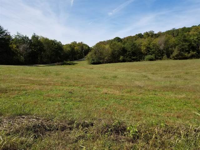 0 Whiteoak Rd W, Clifton, TN 38425 (MLS #RTC2070923) :: CityLiving Group