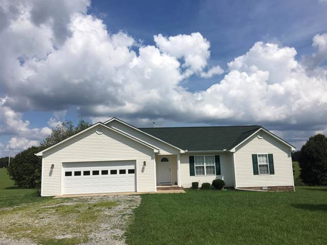 111 Blaine Ln, Summertown, TN 38483 (MLS #RTC2070946) :: Village Real Estate